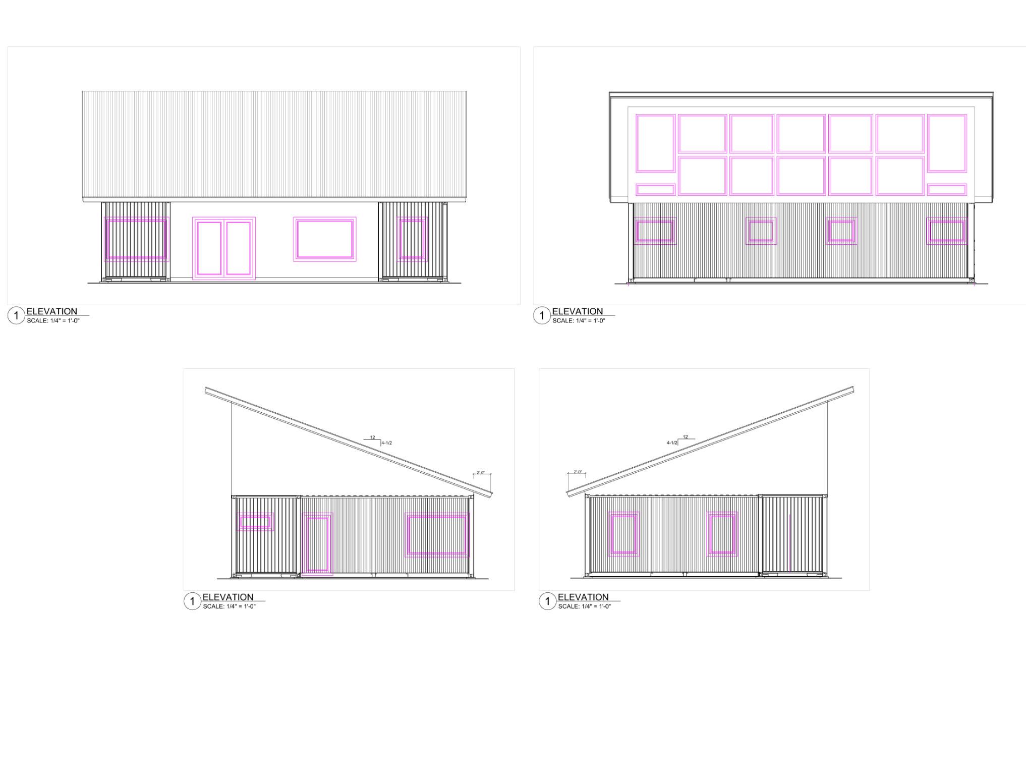 Much Mo Betta Plans 4021528 : roofplan1 from shippinghome.wordpress.com size 2034 x 1530 jpeg 209kB