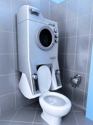 home-design-Toilet-Washing-Machine-for-Saving-Space-and-Water