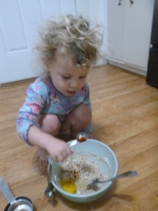 pancake mixin