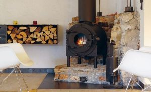 Winter-Retreat-Wood-burning-stove