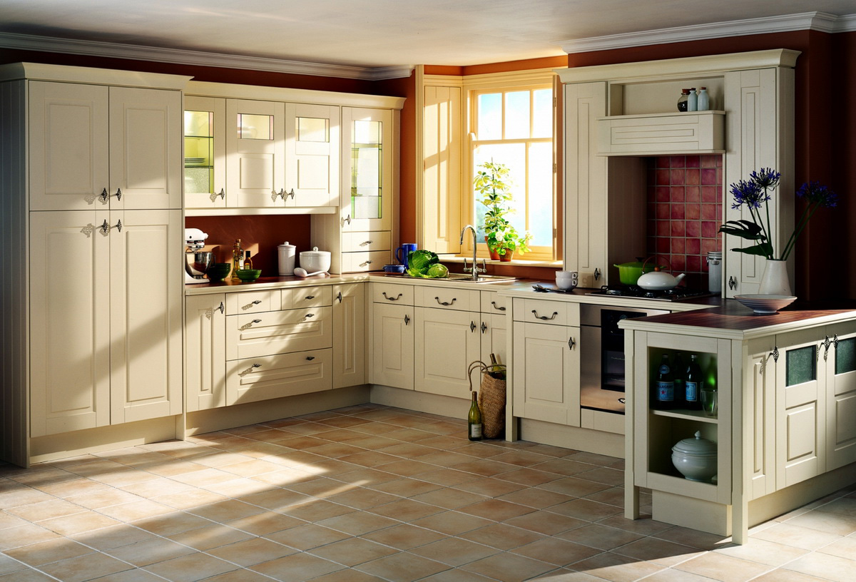 Kitchen Counters | 40x28